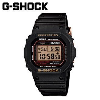 Point 10 x Casio CASIO g-shock DW-5030C-1JR watch SPECIAL DW-5000 30th mens Womens 2013 new watches