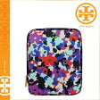 [SOLD OUT]送料無料 トリーバーチ TORY BURCH タブレットケース [オーシャニック] 12129130 962 ROBINSON NSE TABLET SLEEVE レザー レディース OCEANIC [ 正規 あす楽 ]