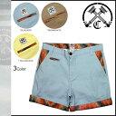 シビルクロージング CIVIL CLOTHING ショートパンツ ハーフパンツ メンズ [S50]