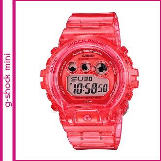 Point 10 x Casio GMN-692-4JR CASIO g-shock mini watch mens ladies watch