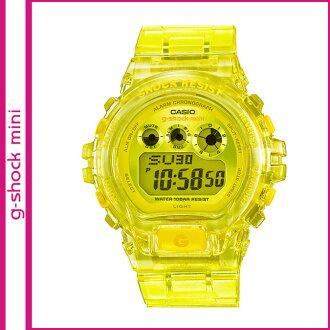 Point 10 x Casio GMN-692-9JR CASIO g-shock mini watch mens ladies watch