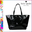 [SOLD OUT]送料無料 ケイトスペード kate spade トート バッグ [ ブラック ] WKRU 1880 001 カバン 鞄 レディース [ 正規 あす楽 ]