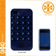 [SOLD OUT]トリーバーチ TORY BURCH アイフォンケース [ ブレザー ブルー マルチ ] 41129069 428 HARDSHELL CASE for iPhone4 4S レディース [ 正規 あす楽 ]