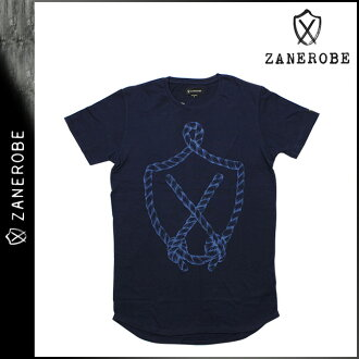 ゼンローブ ZANEROBE short sleeve T shirt TEE mens brand