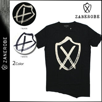 2 Color ゼンローブ ZANEROBE short sleeve T shirt TEE mens brand [regular]