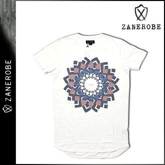 ゼンローブ ZANEROBE short sleeve T shirt TEE mens brand