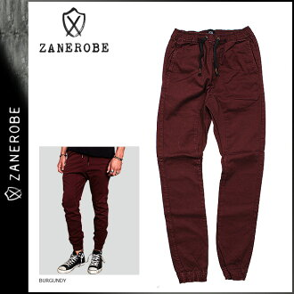 ゼンローブ ZANEROBE Chino pants [Burgundy] CHINO Chino pants men's [regular]