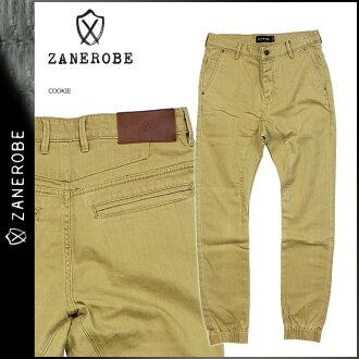 [Regular] [cookies] Zen love ZANEROBE denim jeans jeans jeans mens