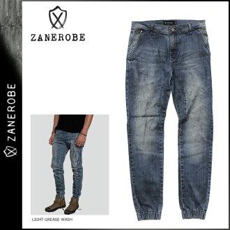 ゼンローブ ZANEROBE denim jeans jeans jeans mens