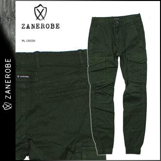 Cargo men's cargo pants ZANEROBE ゼンローブ