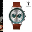 [SOLD OUT]送料無料 トリワ TRIWA 腕時計 [ シルバー ] NEST107 PETROLEUM NEVIL メンズ レディース ユニセックス [ 正規 あす楽 ]