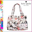 [SOLD OUT]送料無料 ケイトスペード kate spade トートバッグ [ ピンク ] PXRU 4224 929 レディース TOTE トート バッグ [ 正規 あす楽 ]