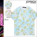 男装 - ジョイリッチ JOYRICH Tシャツ 半袖 メンズ レディース 【CLEARANCE】【返品不可】
