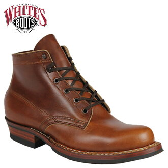 Whites boots WHITE's BOOTS 5 inch Americana semi boots 2332 W 5inch AMERICANA SEMIDRESS BOOTS E wise BURITISH TAN COWHIDE men's
