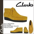 [SOLD OUT]クラークス Clarks パドモア ワラビー PADMORE SUEDE 61090 メンズ
