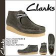 [SOLD OUT]クラークス Clarks パドモア ワラビー PADMORE 2 63367 メンズ