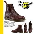 [SOLD OUT]送料無料 ドクターマーチン Dr.Martens 8ホール ブーツ [ チェリーレッド ] R13846600 PASCAL レザー メンズ [ 正規 あす楽 ]
