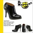 [SOLD OUT]送料無料 ドクターマーチン Dr.Martens パンプス ブーツ [ ブラック ] R14077001 NEVENA レザー レディース [ 正規 あす楽 ]