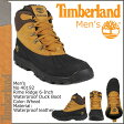[SOLD OUT]送料無料 ティンバーランド Timberland ライムリッジ 6インチ ウォータープルーフ ダック ブーツ [ ウィート ] 40192 Rime Ridge 6inch Waterproof Duck Boot メンズ WHEAT [ 正規 あす楽 ]