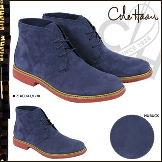 Cole Haan Cole Haan great Jones chukka boot C11494 GREAT JONES CHUKKA nubuck men's SAFARI products
