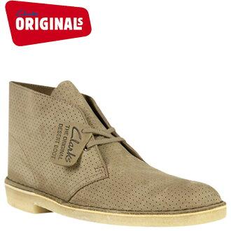 Clarks originals Clarks ORIGINALS desert boots 63686 nubuck DESERT BOOT mens