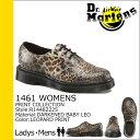 ドクターマーチン Dr.Martens 1461 3ホール シューズ レディース WOMENS 3EYE SHOE R14482225 メンズ