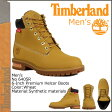 送料無料 ティンバーランド Timberland 6インチ プレミアム ヘルコ ブーツ 6inch Premium Helcor Boot レザー メンズ 6405R ウィート [ 正規 あす楽 ]