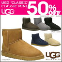 UGG     [6 ] 5854 CLASSIC MINI  [ ] 
