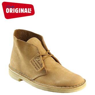 Clarks originals Clarks ORIGINALS desert boots 63688 Desert Boots nubuck men's