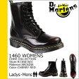 送料無料 ドクターマーチン Dr.Martens 1460 WOMENS 8ホール ブーツ [ チェリーレッド ] R13661601 CORE レザー レディース メンズ [ 正規 あす楽 ]