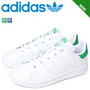 adidas Originals アディダス オリジナルス スタンスミス スニーカー キッズ STAN SMITH EL C BA8375 BA8377 靴 ホ...