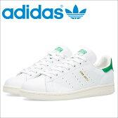 アディダス オリジナルス adidas Originals スタンスミス スニーカー STAN SMITH S75074 メンズ 靴 ホワイト あす楽