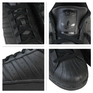�ݥ����2�ܥ��ǥ��������ꥸ�ʥ륹adidasOriginals��ǥ�����SUPERSTARFOUNDATIONJ���ˡ����������ѡ��������ե���ǡ�����󥸥�˥�B25724�֥�å�[12/28������]