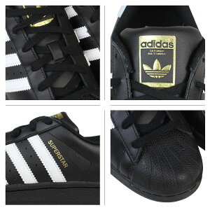 �ݥ����2�ܥ��ǥ��������ꥸ�ʥ륹adidasOriginals��ǥ�����SUPERSTARFOUNDATIONJ���ˡ����������ѡ��������ե���ǡ�����󥸥�˥�B23642�֥�å�[12/28������]