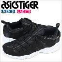 アシックスタイガー asics Tiger スニーカー MITA SNEAKERS コラボ GEL MAI HQ711-9090 メンズ レディース 靴 ブラック