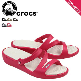 2 x 4 點顏色交叉光涼鞋戶外 10,386 [定期] P06Dec14 派特裡夏 · 派特裡夏 · 卡駱馳鞋 crocs 婦女