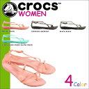 クロックス crocs レディース サンダル ビーチサンダル ビーサン REALLY SEXI FLIP SANDAL 14175 海外正規品