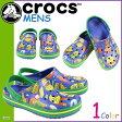 クロックス crocs メンズ レディース クロックバンド サンダル CROCBAND BURGER CLOG 200769 海外正規品 あす楽 (SS30)