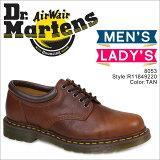 ドクターマーチン 5ホール メンズ レディース Dr.Martens 8053 シューズ 5 EYE SHOE R11849220 [4/10 再入荷]
