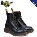 ドクターマーチン 8ホール 1460 メンズ レディース Dr.Martens コルベット ブーツ 8 EYE BOOT R12308001 R12308601