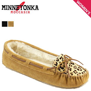 MINNETONKA�ߥͥȥ󥫥쥪�ѡ��ɥ���꡼����å�LEOPARDCALLYSLIPPER��ǥ�����������