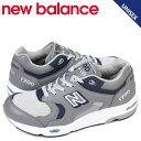 ニューバランス 1700 メンズ レディース new balance スニーカー M1700GRA Dワイズ MADE IN USA 靴 グレー [9/14 追加入荷]
