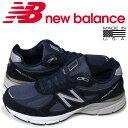 ニューバランス 990 メンズ new balance スニ...