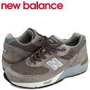 ニューバランス 991 メンズ new balance スニーカー M991EFS Dワイズ MADE IN UK 靴 ブラウン [11/2 新入荷]