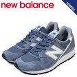 ニューバランス 996 メンズ new balance USA スニーカー M996CHG Dワイズ 靴 ブルー [11/7 新入荷]