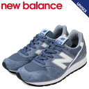 ニューバランス 996 メンズ レディース new balance スニーカー USA M996CHG Dワイズ 靴 ブルー [5/19 再入荷]