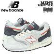 ニューバランス new balance 997 M997 CSEA MADE IN USA スニーカー M997CSEA Dワイズ メンズ 靴 グレー あす楽 【SS10】