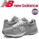 ニューバランス 993 メンズ new balance スニ...