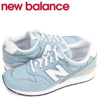 new balance新平衡996運動鞋MRL996FL D WISEMEN分歧D鞋藍色