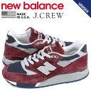 ニューバランス new balance 998 J.CREW...